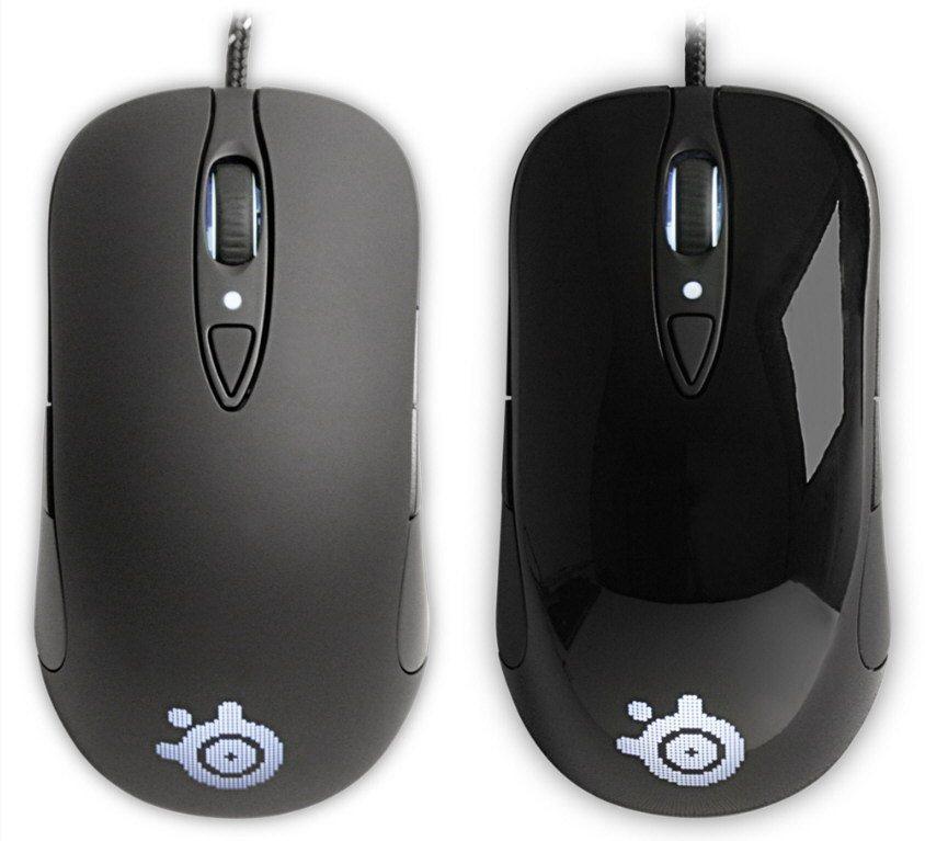 Sensei Hiragana: SteelSeries Announce The Sensei [RAW] Gaming Mouse At