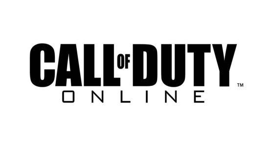 hgnbhnb Call of Duty Online sẽ có phiên bản tiếng Anh sớm? 1