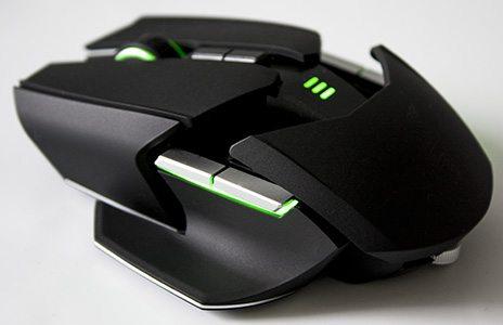 Gaming mouse razer - photo#13