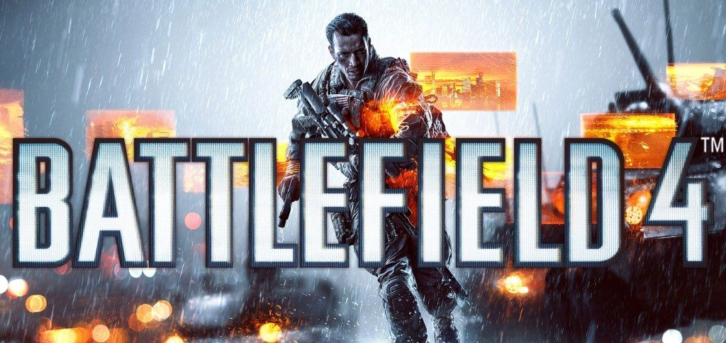 Battlefield 4 to be Revealed on March 26th