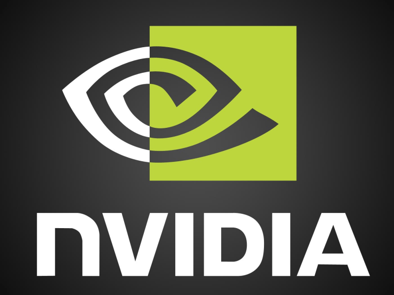 Nvidia Q1