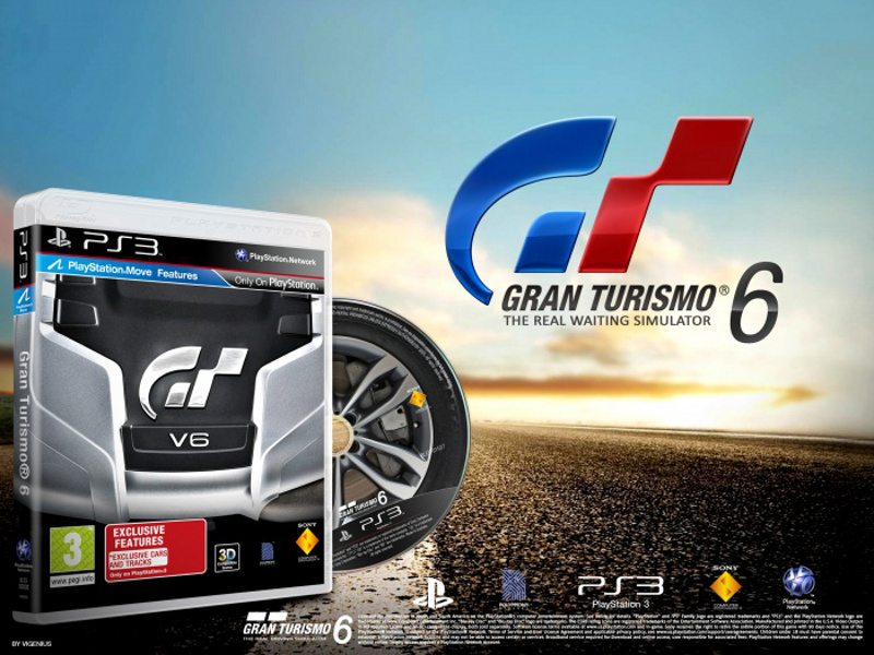 gran turismo 6 release date more confirmed eteknix. Black Bedroom Furniture Sets. Home Design Ideas