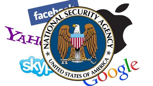 Pemerintah Inggris Akui Mass Surveillance?
