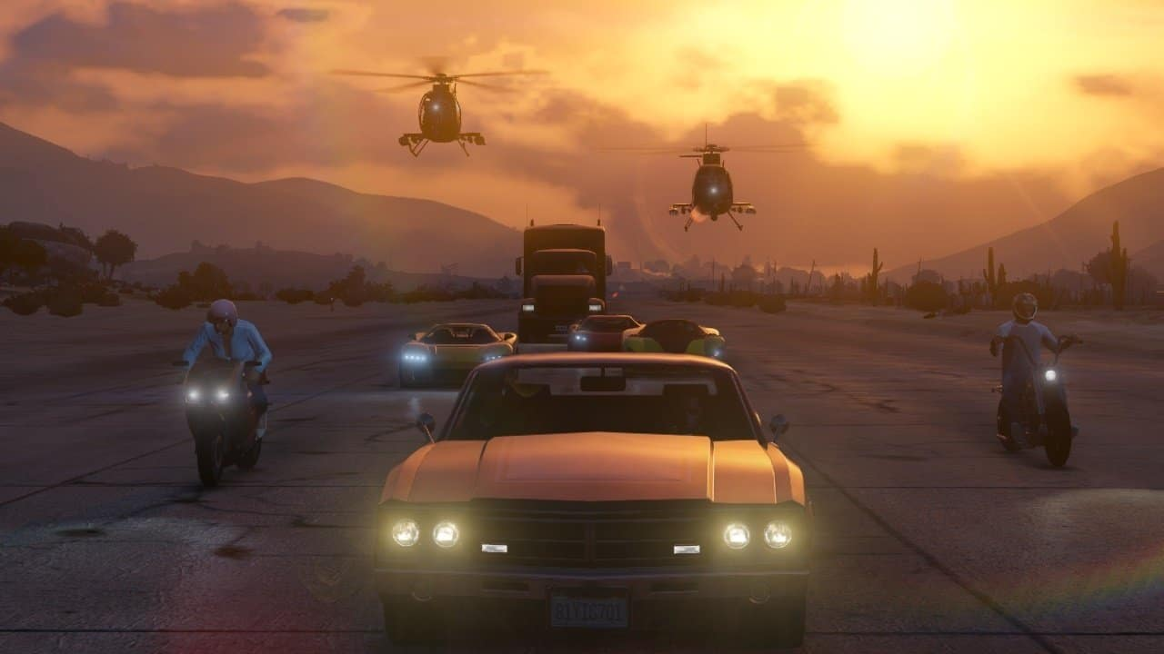 Gta V Point Of Buying Cars