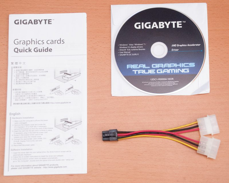 Gigabyte HD 7790 Windforce OC 2GB (3)