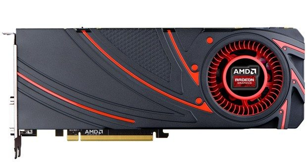 AMD's R9 290X