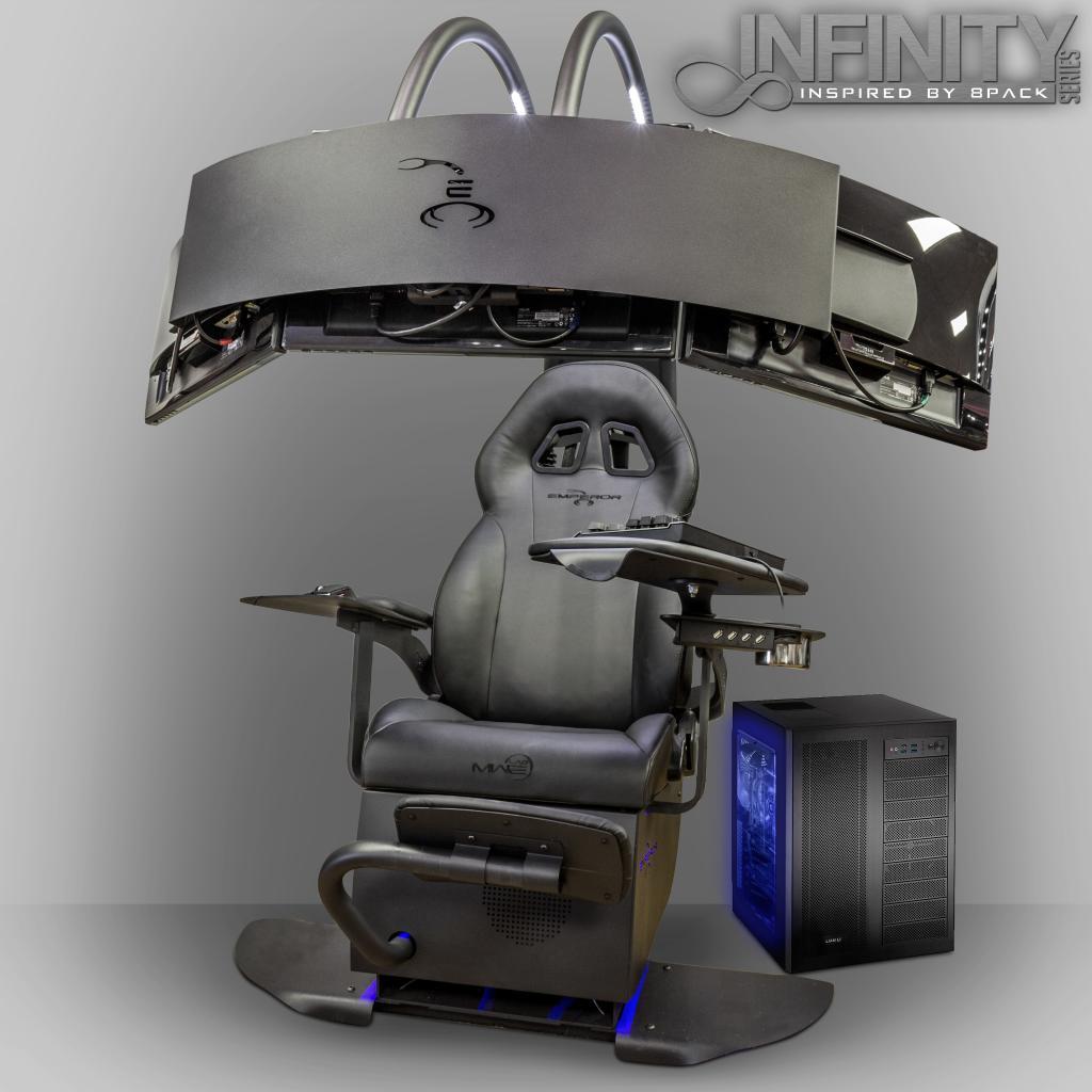 Emperor Gaming Chair Emperor-gaming-chair-withlogo