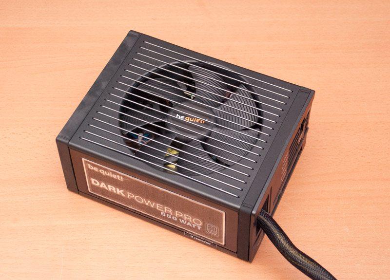 Be Quiet Dark Power Pro 850W (15)