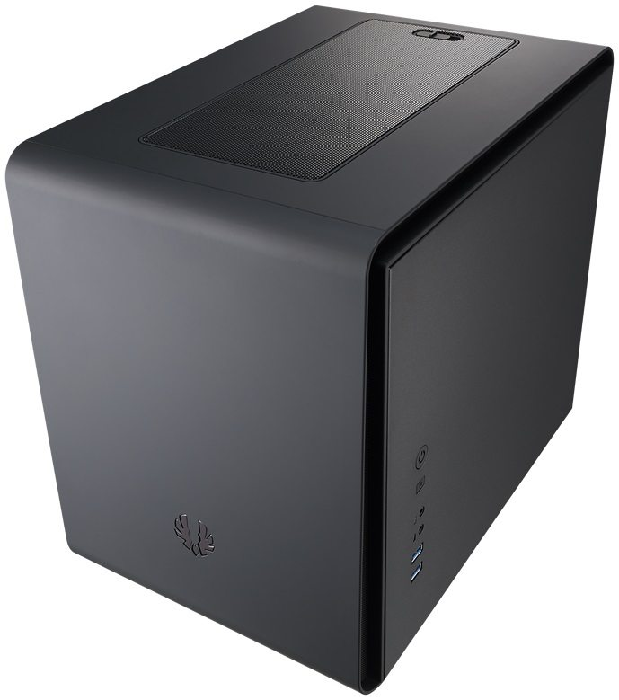 BitFenix Phenom Mini ITX Featured