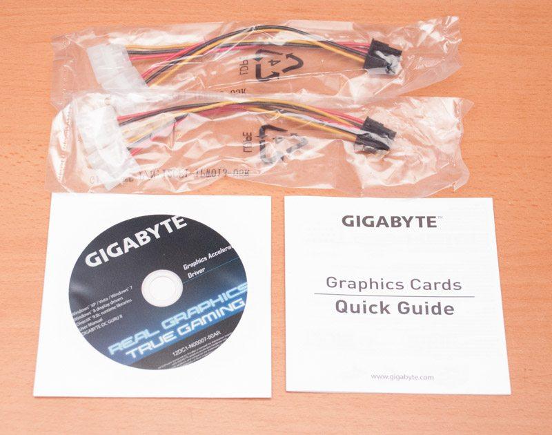 Gigabyte GTX 780 Ti GHz (3)