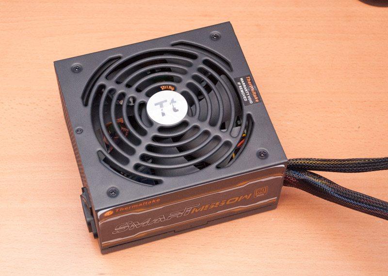Thermaltake Smart M550W (18)