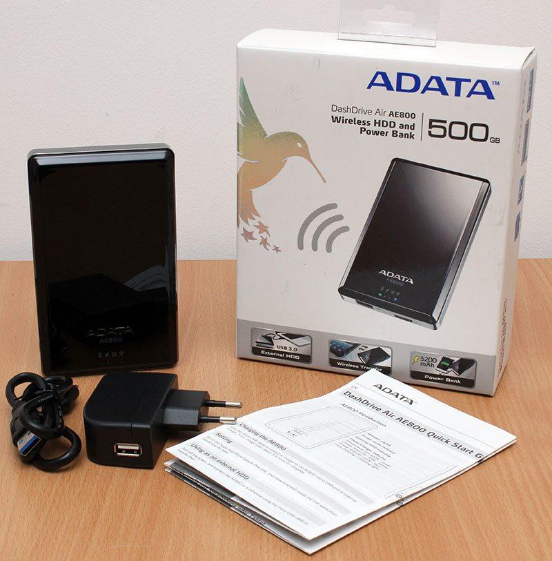 AE800_Package