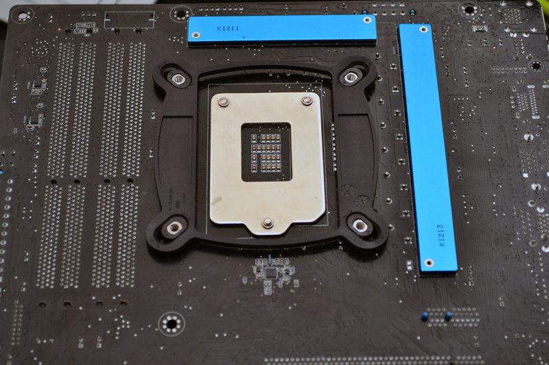 Sis191 gigabit lan