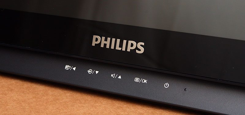 Philips231C5_Control
