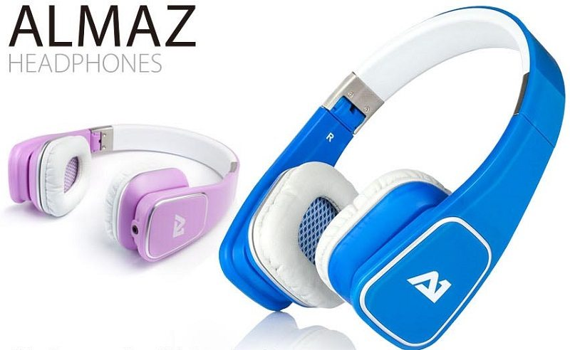Attitude 1 Almaz Headphones Featured