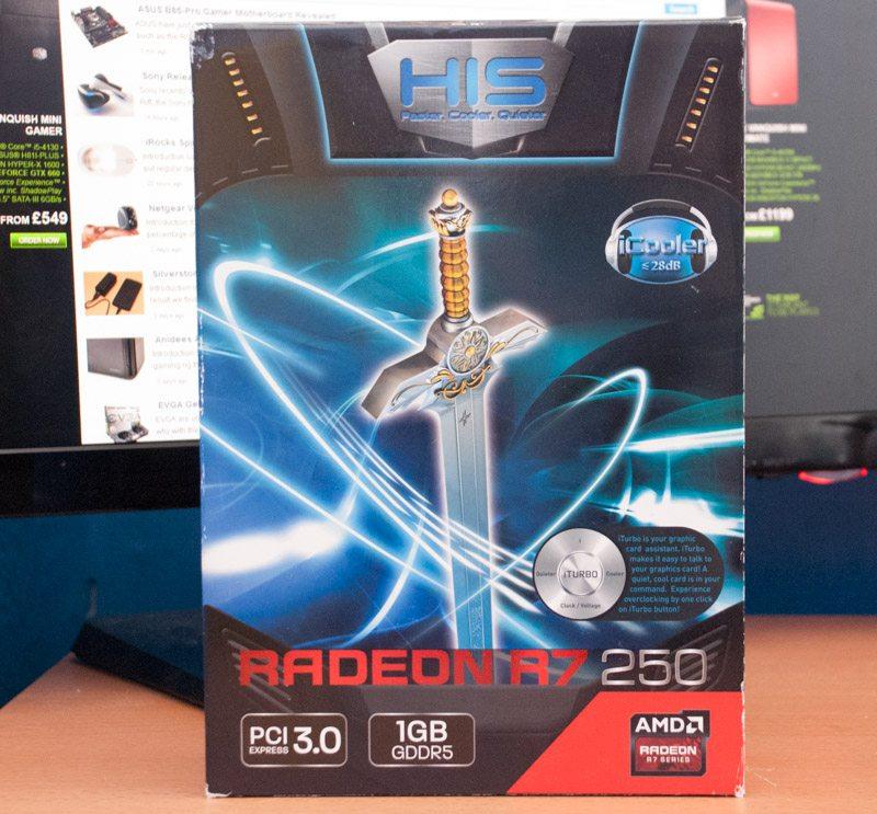 HIS R7 250 iCooler Boost Clock (1)