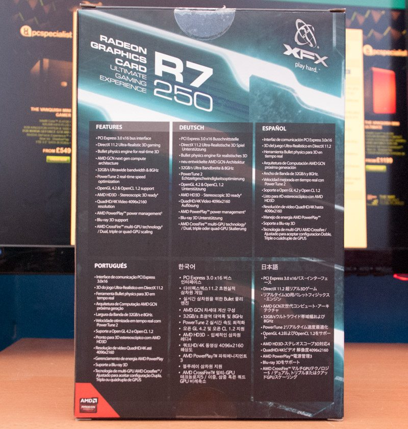 XFX R7 250 (2)