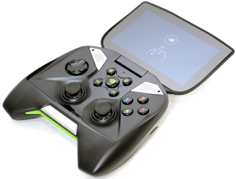 Nvidia Shield Portable Games Console Review Page 4 Of 5