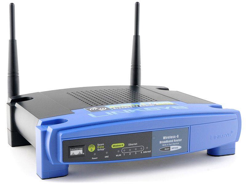 Software wrt router / Vpn cisco juniper