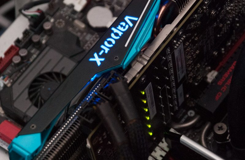 Powering Radeon R9 280X Vapor-X | Tom's Hardware Forum