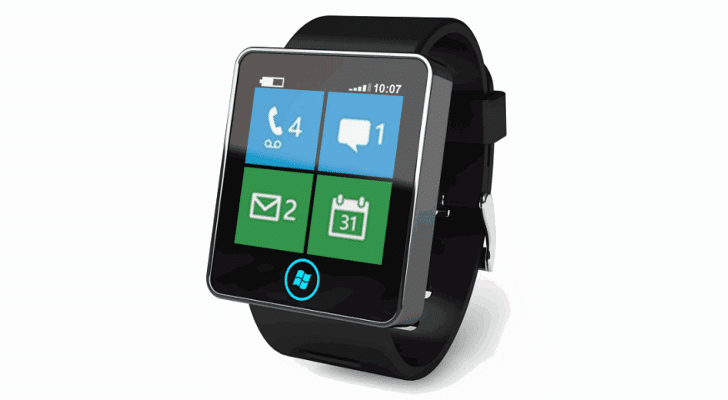 iphone and android compatible windows smartwatch rumored. Black Bedroom Furniture Sets. Home Design Ideas