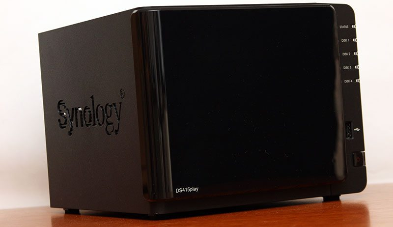 Synology_DS415Play_Top