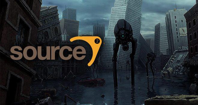 ������� � Valve Source 2
