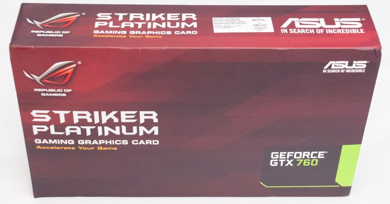 ASUS ROG 760 STRIKER (1)