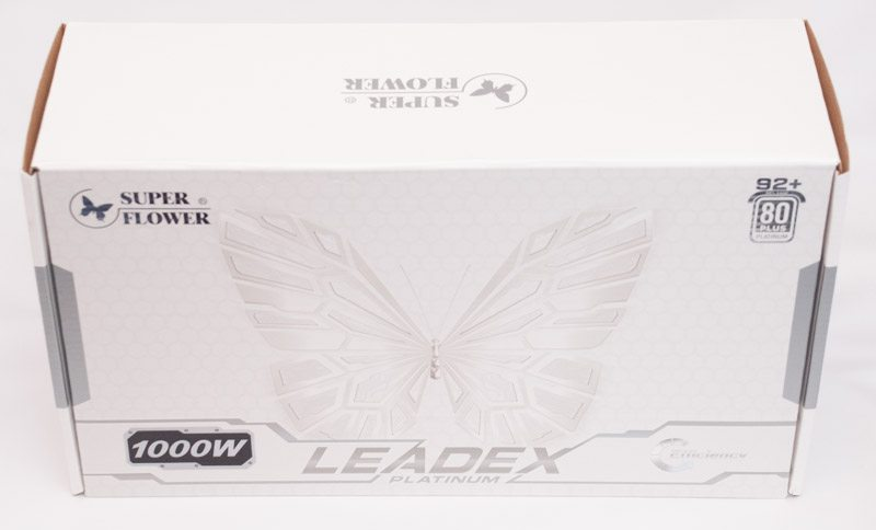 Super Flower Leadex Platinum 1000W (1)