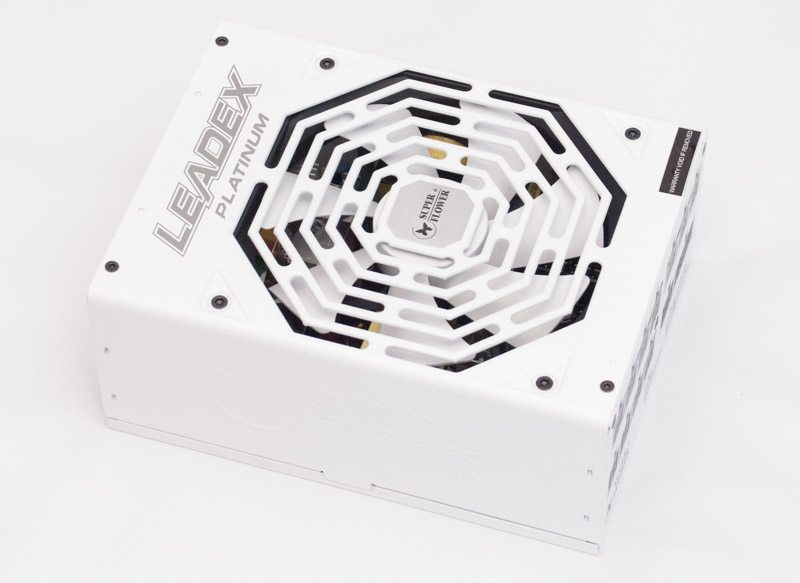 Super Flower Leadex Platinum 1000W (13)