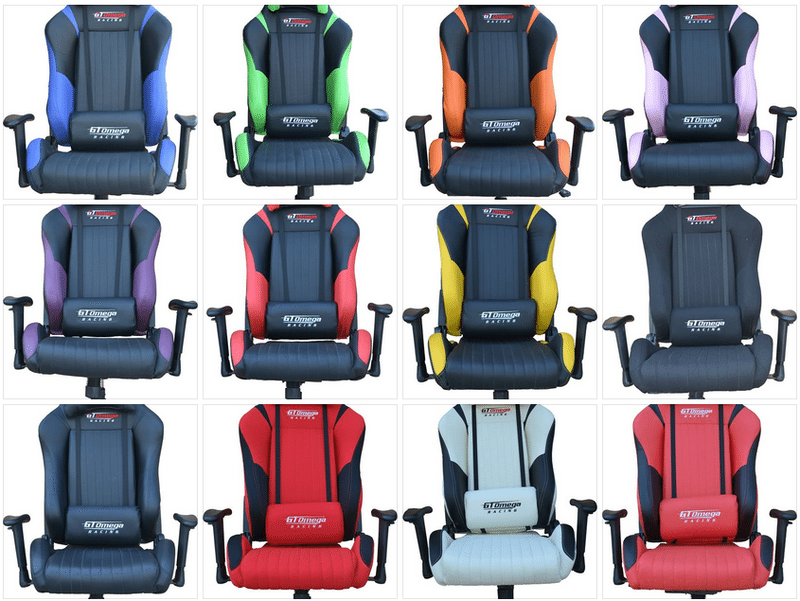 high end gaming chairs