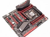 ASUS RAMPAGE V EXTREME ftd