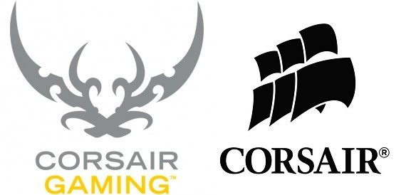 corsair respond to community feedback over new logo design