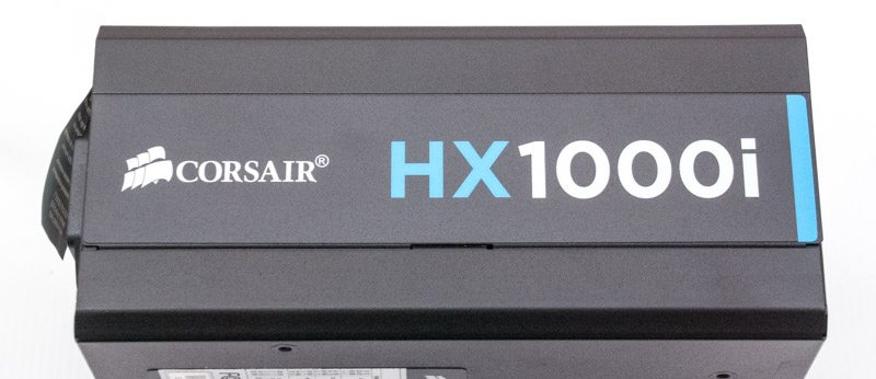 Corsair HX1000i Modular Power Supply Review | Page 3 of 9 ...