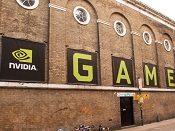 Nvidia Game 24 London ftd