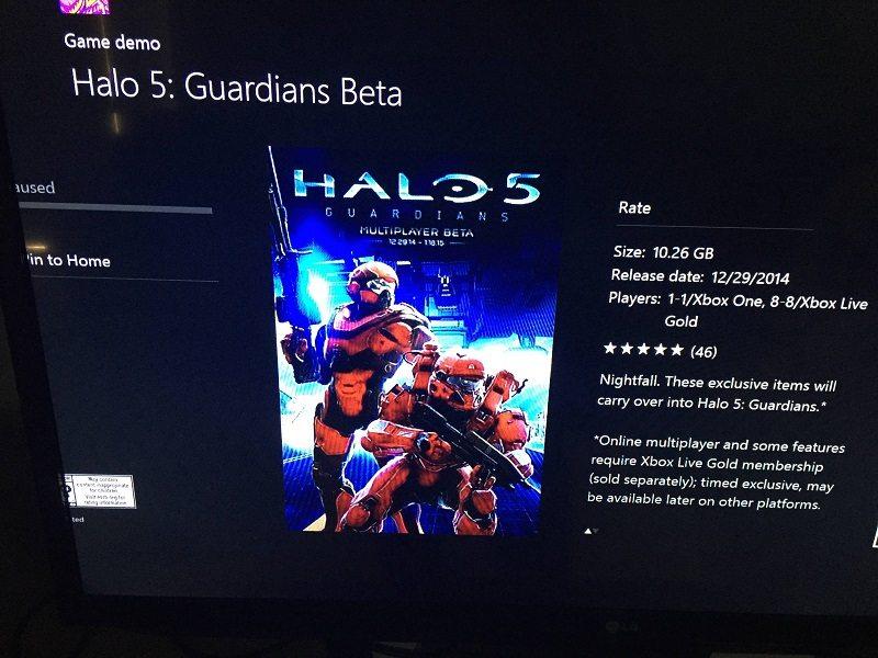 Halo 5: Guardians [X1] [Arquivo] - Fórum do Portugal-Tech