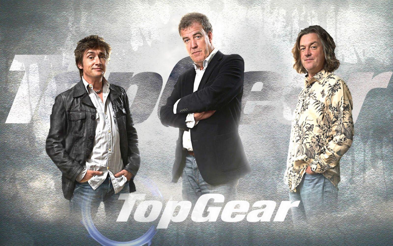 Top Gear | Euro Palace Casino Blog