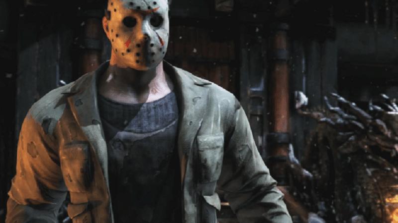 Jason Voorhees Arrives In Mortal Kombat X Starting May 5