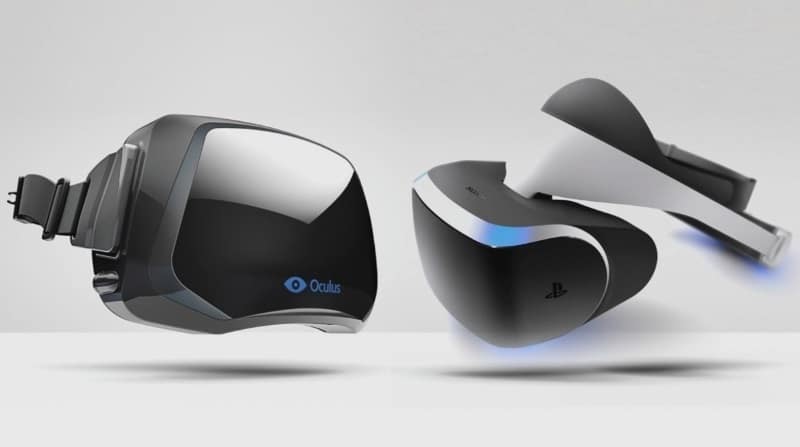 Oculus Rift Price Bomb Dropped by CEOOculus Rift Price
