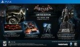 Batman Arkham Limited Edition