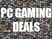 PC GAMING DEALS FEATURED