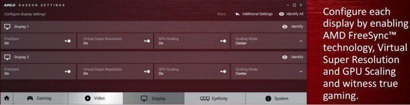 Tópico Geral dos drivers: AMD (ATI) & Nvidia [Arquivo