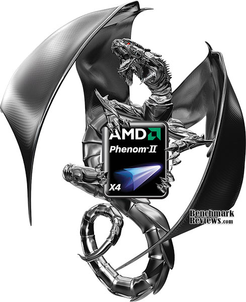amd dragon phenom 64 - photo #3