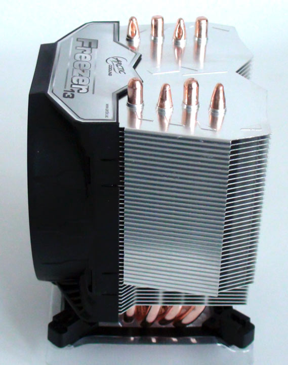 Arctic Cooling Freezer 13 Cpu Cooler Review Page 3 Of 7