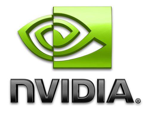 nvidia logo sb