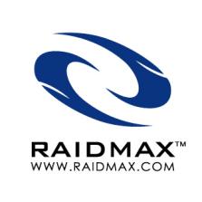 RAIDMAX LOGO Typo3 01