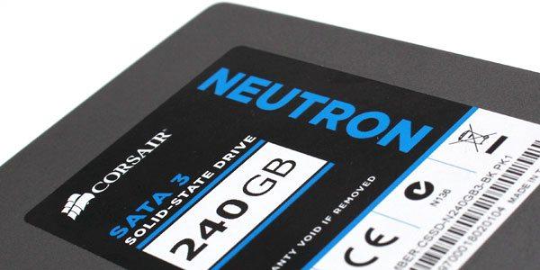 Neutron feat