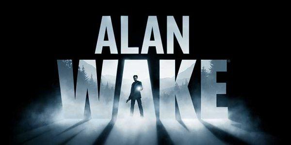 alan wake rumor logo