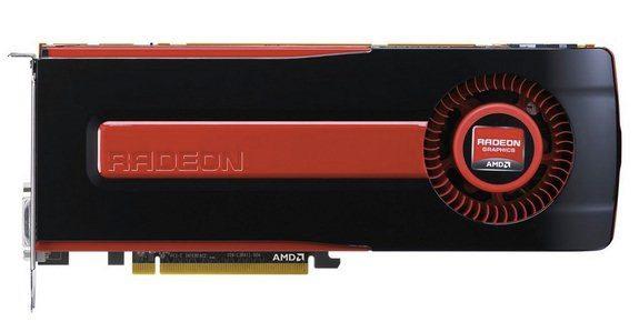 AMD Tahiti XT Radeon HD 7970 Pictured and Benchmarked