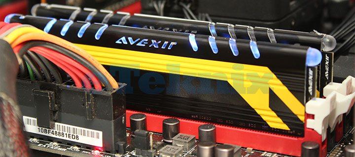 Avexir MPower Series